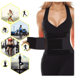 Waist Shaping Trainer - LimeTrifle