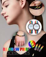 LGBT Accessories - LimeTrifle