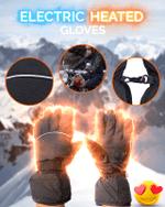 Electric Heated Gloves - LimeTrifle