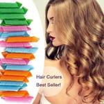 Magic Hair Curlers - LimeTrifle