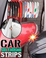 Car Anti-Collision Strips (Set of 6) - LimeTrifle
