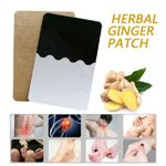 Lymphatic Detox Healing Ginger Patch - LimeTrifle