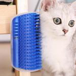 Cat Self Groomer - LimeTrifle