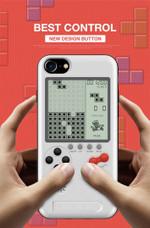 2 in 1 Game Boy Phone Case - LimeTrifle