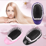 Ionic Hair Brush - LimeTrifle
