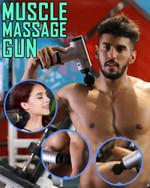 Muscle Massage Gun - LimeTrifle