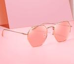 Anti-UV Transition Sunglasses - LimeTrifle