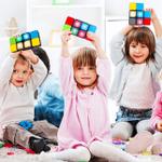 Musical Rubik's Cube - LimeTrifle