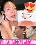 Whale Electric Vibration Beauty Board - LimeTrifle