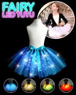 Fairy LED Tutu - LimeTrifle