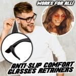 Anti-Slip Comfort Glasses Retainers - LimeTrifle