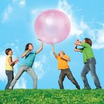 Amazing Bubble Ball - LimeTrifle