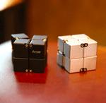 Infinity Rubik's Cube - LimeTrifle