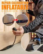Repair Calibration Inflatable Cushion Tool - LimeTrifle
