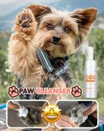 Paw Cleanser - LimeTrifle