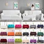 Universal Sofa Cushion Elastic Cover