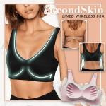 SecondSkin Lightly Lined Wireless Bra