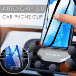 Auto-Grip 3.0 Car Phone Clip