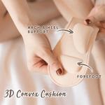3D Cushion Socks (BUY 1 GET 1 FREE) (2 PAIRS)