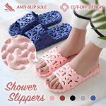 Slip-Resistant Shower Slippers