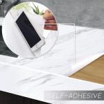 Waterproof Marble Wallpaper
