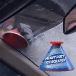 Heavy Duty Ice Scraper