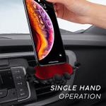 Universal Ultra-slim Car Phone Mount