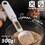 Kitchen Spoon Scale