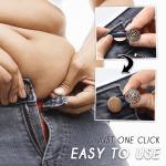 Adjustable Pants Waist Extender