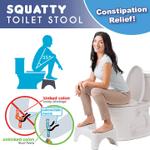 Squatty Toilet Stool