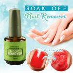 Magic Soak Off Gel Polish Remover