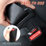 Convenient Seat Belt Extender