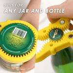 Easy Jar & Bottle Opener