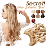 Secret Hair Extension Band