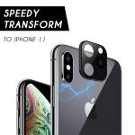Quick-Transform iPhone 11 Camera Cover