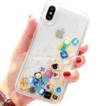 Floating App iPhone Case