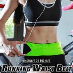 Running Waist Belt