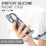 Stretchy Silicone Phone Case