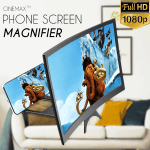 CineMax™ HD Phone Screen Magnifier
