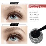 3D Eyebrows Fiber Gel
