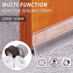 Multi-function Adhesive Sealing Strips