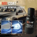 Headlight Stain Removal Spray