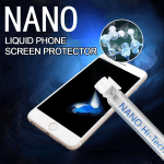 Nano Liquid Phone Screen Protector Set