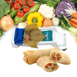 Vegetable Meat Roller Machine - makegoodies