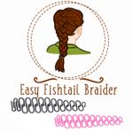 Easy Fishtail Braider - esfranki