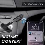 Jack To Wireless Audio Converter