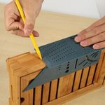 3D Mitre Angle Measuring Tool