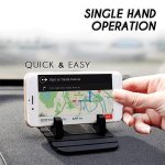 Non-slip Silicone Phone Stand