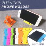 Ultra Thin Phone Holder