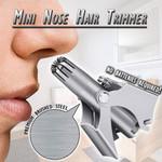 Mini Nose Hair Trimmer